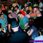Boston-area Organizations Build Community Through LGBT Dance Nights