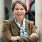 Maura Healey in Historic Campaign for Massachusetts Attorney General