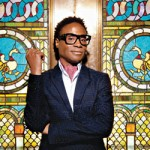 'Kinky Boots' star Billy Porter on Being Black & Gay and Forgiveness