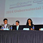 Candidates Speak to LGBT Community at Gubernatorial Forum