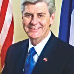 Creep of the Week: Hypochristian Mississippi Gov. Phil Bryant