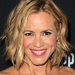 Deep Inside Hollywood: Father of the Bride, Glee, Maria Bello