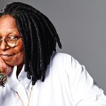 Getting Blunt with Whoopi