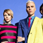 Tyler Glenn, Neon Trees Frontman on Reconciling Gay Mormonism