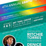 Teens & Young Adults Develop Skills at HBGC'S 4th Annual LGBTQ Youth Empowerment Conference
