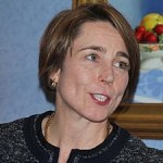 One More Time:  Maura Healey for Attorney General