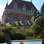 Out of Town: Exploring Québec City