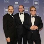 Elton John AIDS Foundation Awards Major Grant to HRC & The Fenway Institute