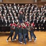 Boston Gay Men's Chorus Mixes Carols & New Classics in Annual Holiday Concert