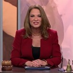 Iconic TV Host Ana Maria Polo Joins HRC's Americans for Marriage Equality Campaign
