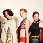 The Femme Show: Challenges Assumptions, Subversive Femininity
