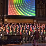 Merry & Gay: Boston Gay Men's Chorus' Annual Holiday Extravaganza