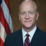 Robert Pitman Becomes 1st Openly Gay Judge to Sit on Federal Bench in Texas