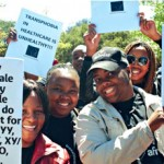 World Human Rights Day (12/10): Struggles Persist for Transgender Individuals at-risk for HIV/AIDS