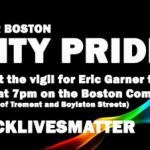 Boston-Based Unity Pride Reacts to Ferguson, NYC: #BlackLivesMatter
