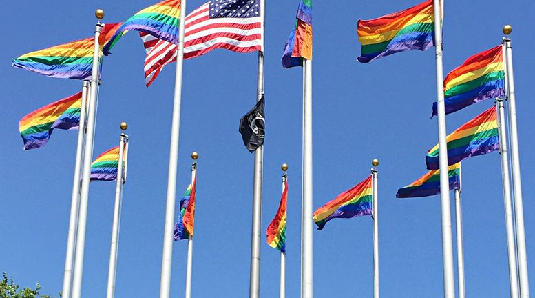Salem Pride