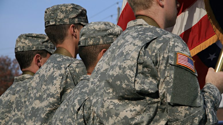 Federal Judge Rules Trump Administration Must Accept Transgender Military Recruits