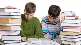 Gay Students