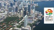 World OutGames Miami