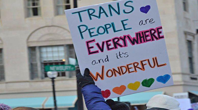 Transgender Youth