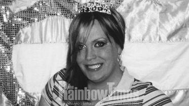 Activista Transgénero
