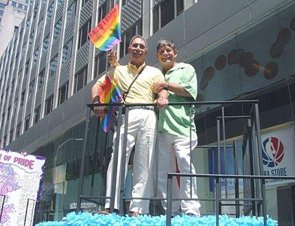 Stonewall Veterans' Association on Stonewall Rebellion